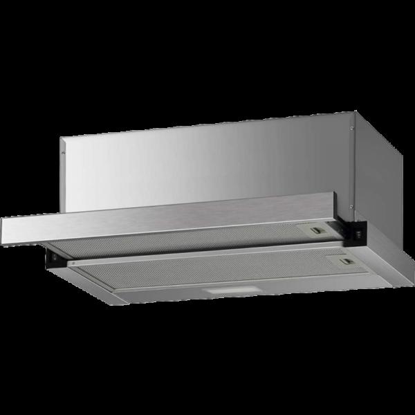Flachschirmhaube EFH03-60AS